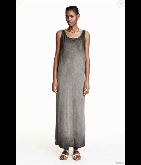 robe t shirt longue - Robe T Shirt Longue