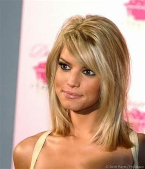 contemporary shoulderlength hairstyles modern medium length hairstyles
