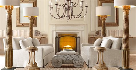 Restoration Hardware Fireplace by Restoration Hardware Furniture Bossy Color Elliott