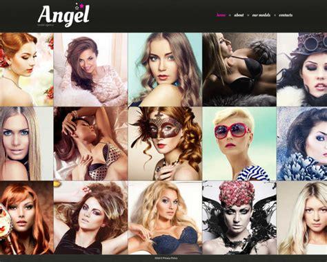 fashion design agency 77 fashion designer website themes free templates