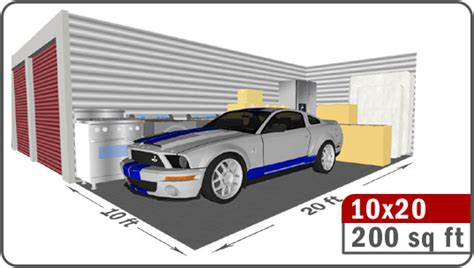 Storage Units For Cars by Bill S Self Storage Of Bloomington Normal Climate