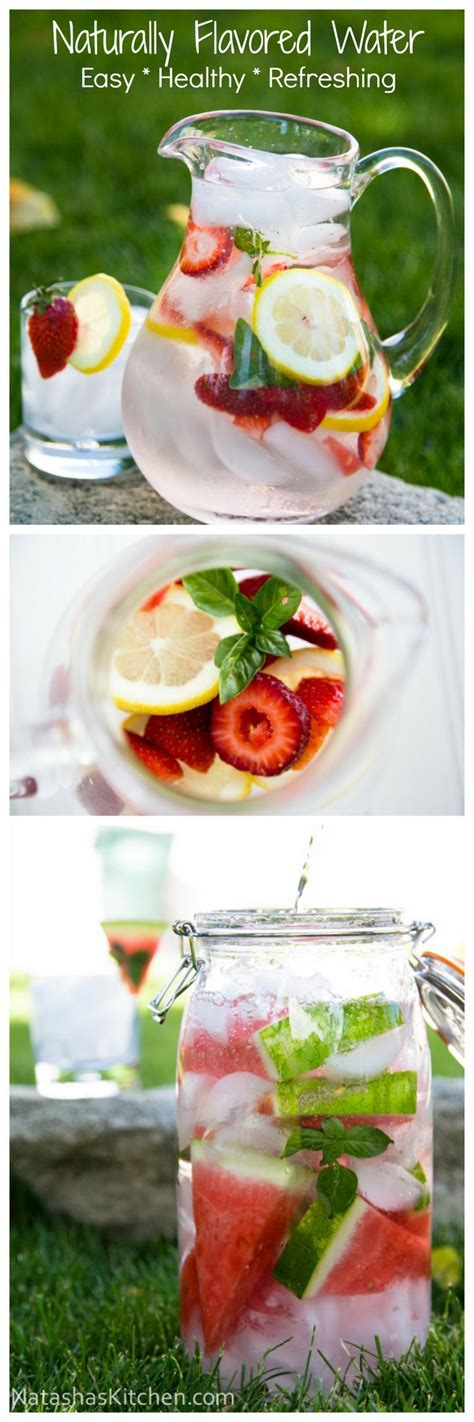 Water Infused Detox Drinks by Check Out Naturally Flavored Water Detox Water It S So