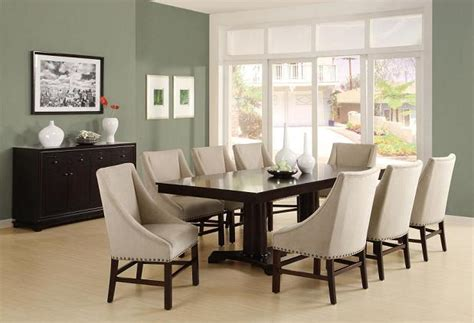 modern dining room sets excellent purple dining room