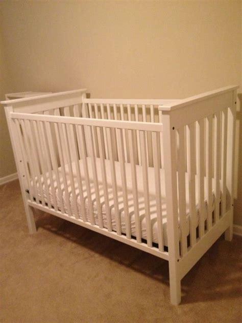 Nod A Way Crib by Land Of Nod Up Crib Baby In East Renton