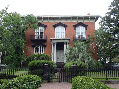 mercer house savannah the southern states 6 highlights from the deep south g adventures