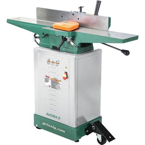 grizzly  jointer  knock  stand ebay