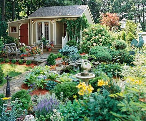french cottage gardens cottage garden style learn the