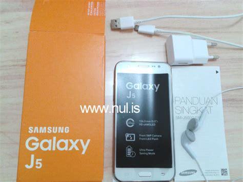 Harga Samsung J5 Yang Pertama samsung galaxy j5 review singkat dan spesifikasi