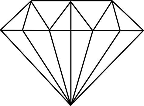 diamond tattoo png diamond clip art at clker com vector clip art online