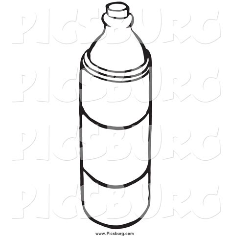 black and white chagne bottle clipart water bottle clipart clipart panda free clipart images
