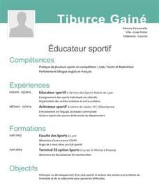 Exemple Lettre De Motivation Qui Accroche Modele Cv Qui Accroche Document