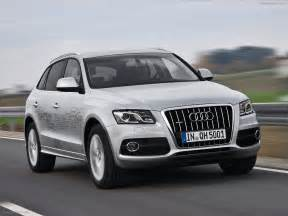 Audi Quattro Q5 Price Audi Q5 Hybrid Quattro 2012 Car Wallpaper 09 Of 28