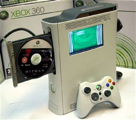 xbox 360 console mods cool xbox 360 mods damn cool pictures