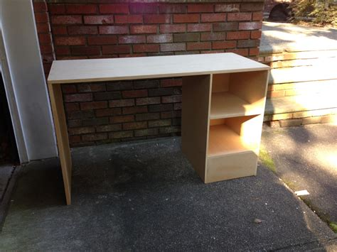diy mdf desk diy children s desk goodstuffathome diy