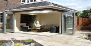 Curtain Designs For Kitchen Windows bedfordshire bifold doors suppliers installers