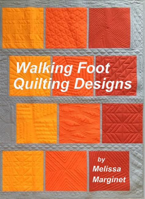 stitching pathways successful quilting on your home machine landauer publishing books 25 b 228 sta walking foot quilting id 233 erna p 229