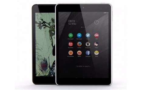 Spesifikasi Tablet Android 8 Inchi Nokia N1 nokia steps back into mobile market with n1 android