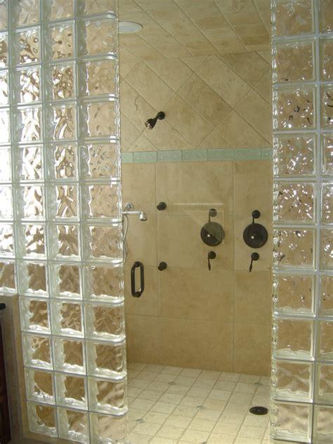 Glasbausteine Im Bad by Glasbausteine F 252 R Dusche 44 Prima Bilder Archzine Net