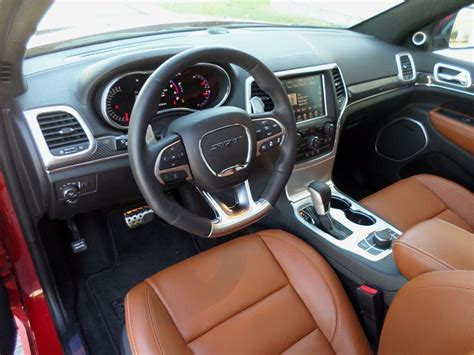 srt jeep 2016 interior cherokee 2016 interior bing images