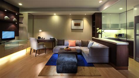 executive  bedroom apartment grand sukhumvit bangkok