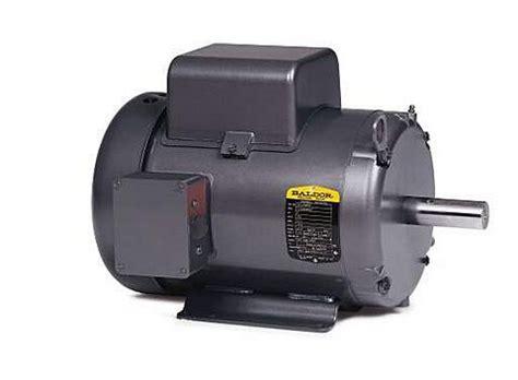 capacitor for 2 5 hp motor baldor c 7982 10hp 1740rpm 215tz tefc 1ph motor