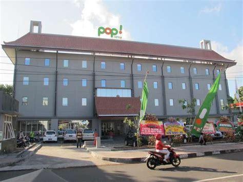 9 Hotel Murah Dan teras hotel murah dan ramah lingkungan di yogyakarta