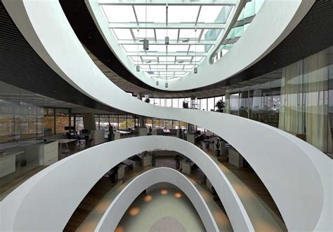 architectures decorating great architecture futuristic cocoon offices zurich seefeld building e architect