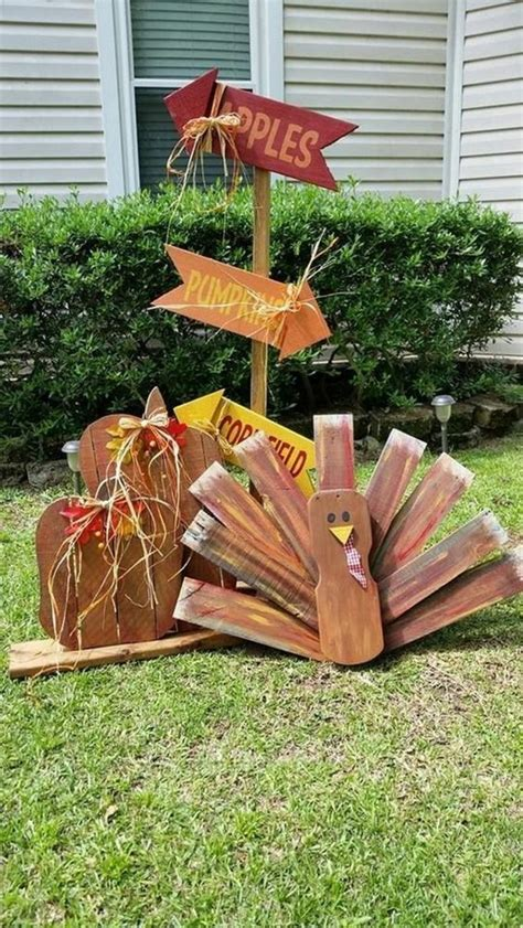 Pallet Garden Decor Buy Pallets And Herbstdeko Create It 25 Decoration Ideas Fresh Design Pedia