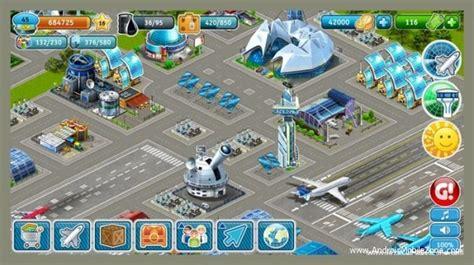 download mod game airport city airport city apk mod v4 11 5 android game amzmodapk com