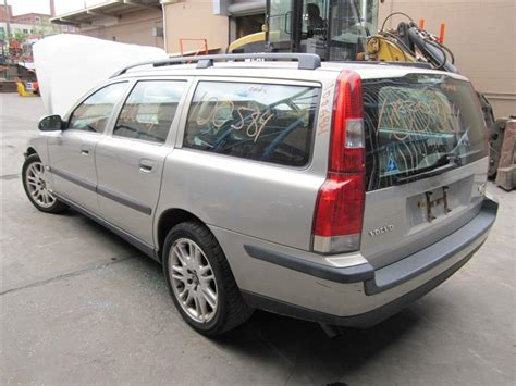 is volvo a foreign car parting out a 2001 volvo v70 stock 100584 tom s