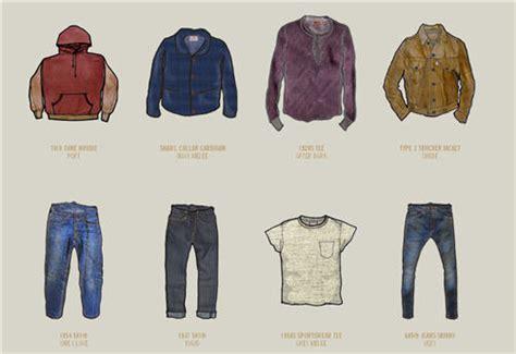 levi s vintage clothing website now live