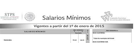 sat salarios minimos 2016 salario mnimo 2015 sat sat salarios minimos 2015 isr 2014