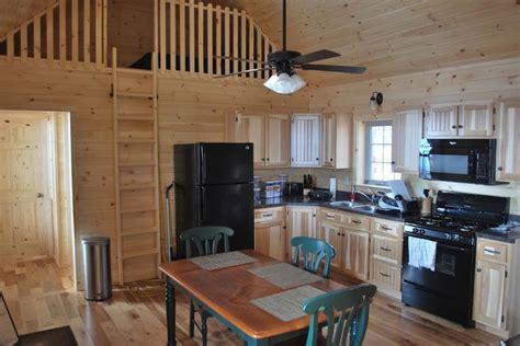 deluxe lofted barn cabin google search small  tiny