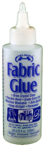 how to glue to fabric helmar fabric glue 4 23 fl oz general craft