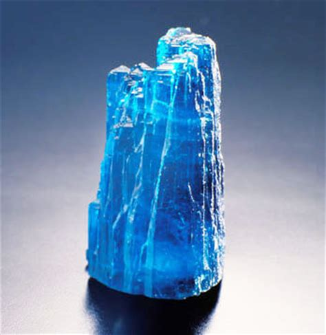 gemstone meanings blue tourmaline meaning