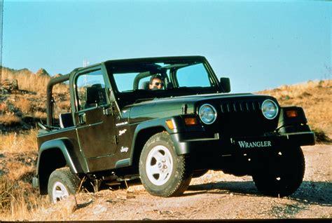 jeep wrangler 80