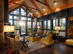 Rustic Livingroom - rustic living room ideas homesfeed