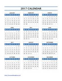 calander template word 2017 month calendar word templates free word templates