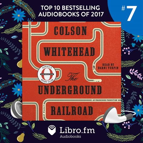 libro the underground railroad winner the underground railroad libro fm blog