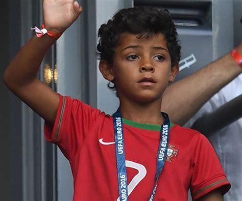 Biography Of Cristiano Ronaldo Jr | cristiano ronaldo jr bio facts family life