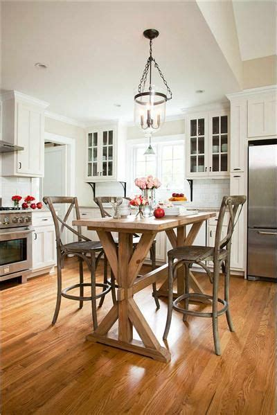 kitchen island instead of table cozy transitional kitchen with counter height table instead of island kitchens