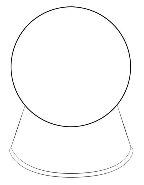 Snow Globe Digital St Rubber Clear Digi Sts Clipart Pinterest Globe Snow And Snow Globe Card Template