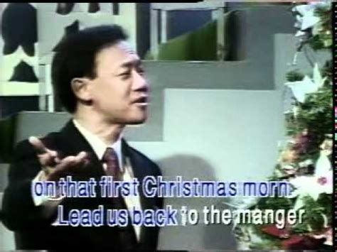 jose mari chan christmas in our hearts youtube