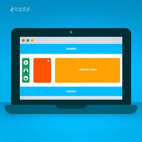 css layout vertical css tutorial css layouts with css2 and css3 toptal
