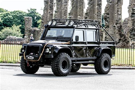 land rover defender 2017 black the last land rover defender you ll ever need gear patrol