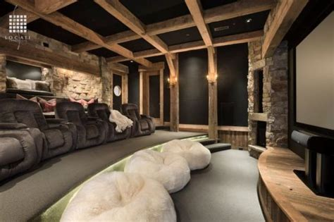 practical  stylish basement ceiling decor ideas