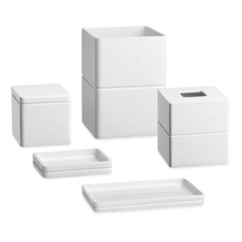 buy bathroom accessories sets from bed bath beyond