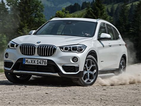 bmw small suv review 2016 bmw x1 is nimble but not a standout small suv