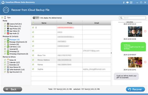 icloud backup for android how to recover deleted sms and text messages from iphone
