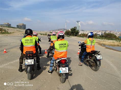 motosiklet ehliyeti gercek sueruecue kursu